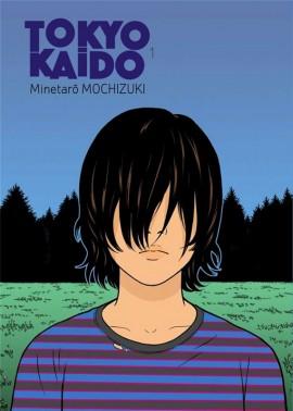 Tokyo Kaido (Les enfants prodiges) – Tome 1